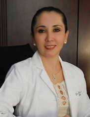 Karina Moreno, MD