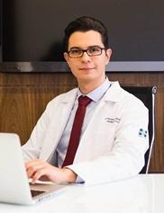 Fernando Salgueiro Simoes, MD