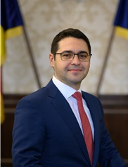 Marius Eugen Ciurea, MD, PhD