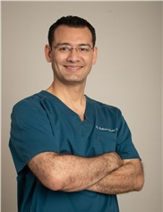 Guillermo Sánchez Chanona, MD (Certified Plastic Surgeon)