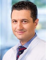 Panagiotis Theodorou, MD, Phd