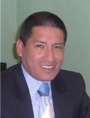 Jorge Marcos, MD
