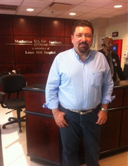 Jose de Camargo Gabas, MD