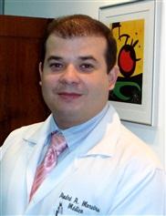 Andre Alencar Moreira, MD