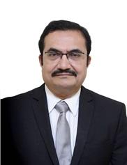 Hirenkumar Bhatt, MD