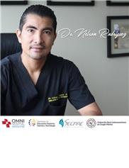 Nelson Rodriguez Alvarado, MD