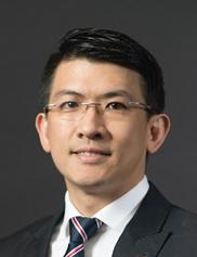Terence Goh, M.B.,B.S., MRCS (Edin), Mmed
