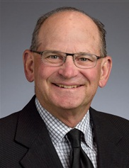 Patrick Hodges, MD