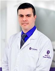 Saul Flores Gonzalez, MD