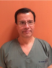 Oswaldo Quiroa Soto, MD
