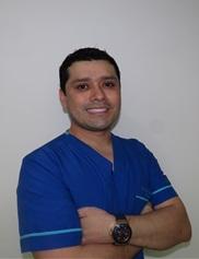 Fernando Ortega Solarte, MD