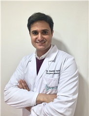 Ibrahim Fakih, MD