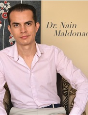Nain Abelardo Maldonado Guzman, MD