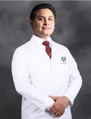 Alvaro Orlando Reyes Perez, MD