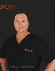 Gilberto Montfort, MD