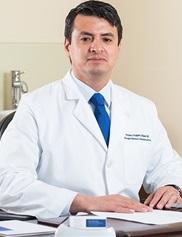 Pedro Pablo Ulloa, MD