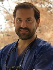 Gunther Mangelsdorff, MD