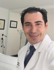 Luis E. Plazas Coronado, MD