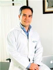 Juan Manuel Florez, MD