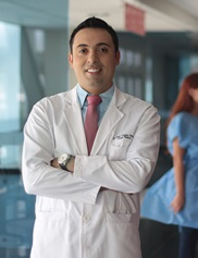 Cesar Cuadros Serrano, MD