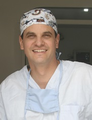 Jorge Andres Afanador Luque, MD
