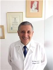 Pedro Antonio Urazan, MD