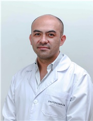 David E. Guarin Sastre, MD