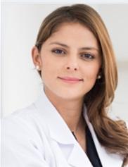 Claudia Restrepo, MD