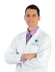 Alexander Ramirez Folleco, MD