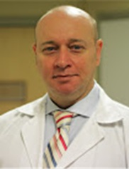 Alfonso Vallejo, MD, PhD