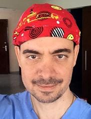 Luis Bitar Auad, MD