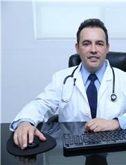 Manuel Almaguer Rodriguez, MD