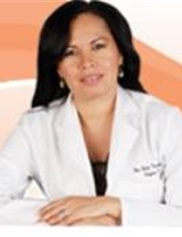Gloria Vera Landivar, MD