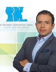Ricardo Cervantes Limon, MD