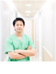 Krit Jongjamfa, MD