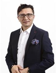 Ersoy Konas, MD, PhD