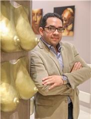 Jorge A. Jimenez Toribio, MD