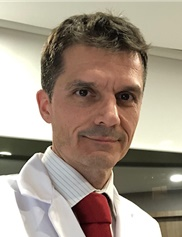 Alessandro Thione, MD, Ph.D