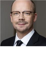 Alexander Schoenborn, MD