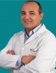 Antoni Roldan, M.D.