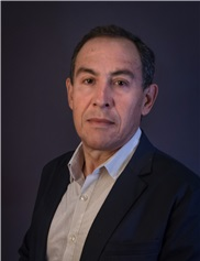 Javier Garcia, MD
