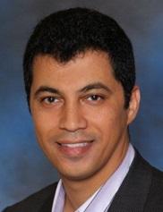 Hatem (Tim) Abou-Sayed, MD, MBA, FACS