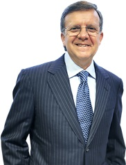 Gaston De La Garza, MD