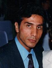 Mario Lomeli Enriquez, MD