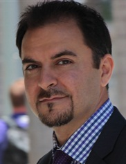 Ashkan Ghavami, MD