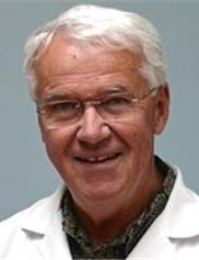 James McDonough, MD