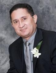Luis Carlos Moreno Aguila, MD
