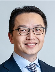 Eric Chien-Wei Liao, MD, PhD
