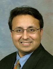 Bivik Shah, MD