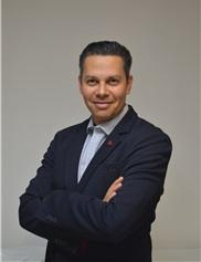 Carlos Mendez Miranda, MD